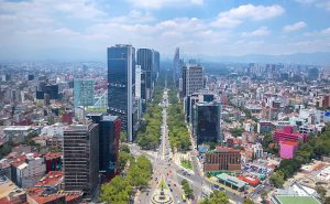 Ivermectin Stops Covid in Mexico City